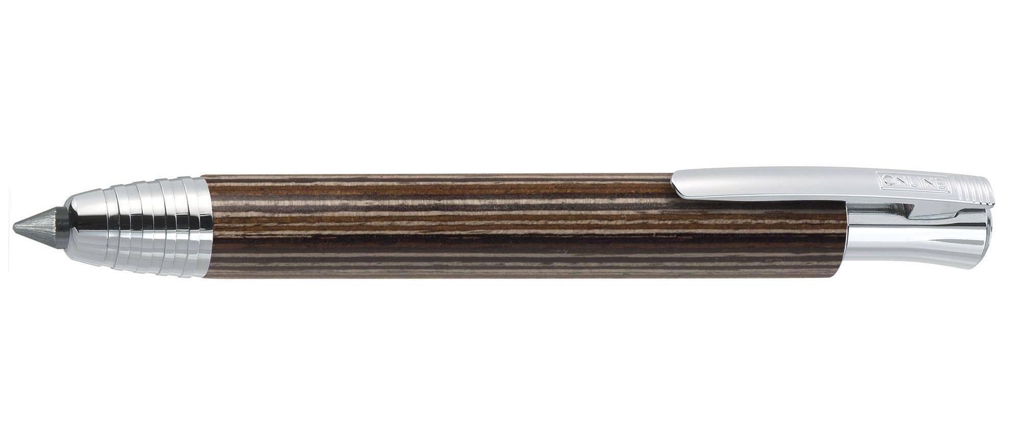 ONLINE Sketch Pencil Maroon 200.200 mm 20B