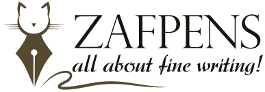 All about fine writing! - Zafpens.com